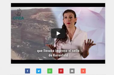 Ojo con la ley del agua: videocolumna de Karina Gidi