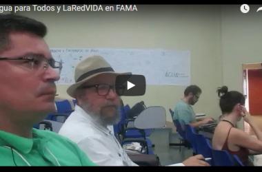 VIDEOS DEL FORO ALTERNATIVO MUNDIAL DEL AGUA EN YOUTUBE