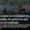 CNDH emite recomendación a los tres niveles de gobierno por minería en Coahuila