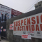 Tras tres años de lucha vecinal, suspenden obras en Aztecas 215 de Coyoacán