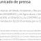 Las secretarías de Medio Ambiente y Recursos Naturales (SEMARNAT) y de Agricultura y Desarrollo Rural (SADER), el SENASICA y la COFEPRIS aceptaron la Recomendación 82/2018 emitida por la CNDH